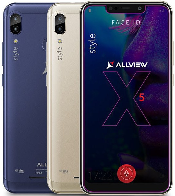 allview-soul-x5-style0